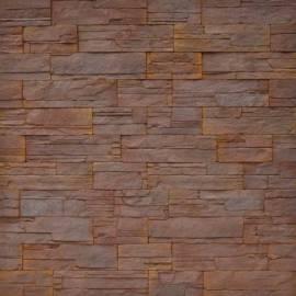 Imagén: Rusty  -  декоративен камък.
