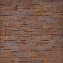 Sierra Rusty - декоративен камък.