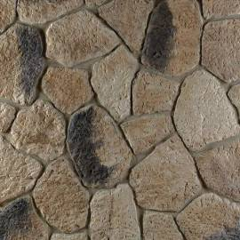 Ekali - Brown, декоративен камък