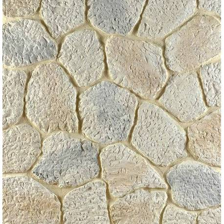 Ekali - Cream, декоративен камък
