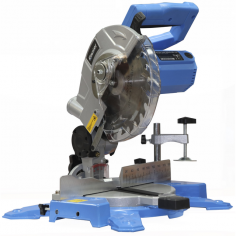 Настолен потапящ циркуляр Rapter RRHQ MS-100 - 1400 W, диаметър на диска 210 мм