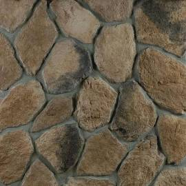 Fieldstone - Brown