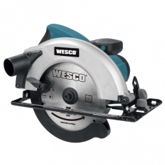 Циркуляр Wesco WS3441 - 1500 W