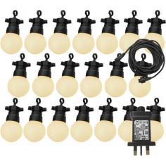 LED светлинна верига...