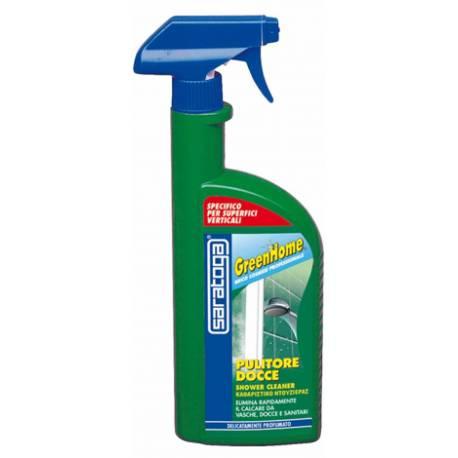 Почистващ препарат за баня, 0.5 л