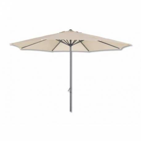 Градински чадър - 3 м, натюр