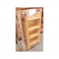 Таванска стълба - 110 X 60 см - трираменна