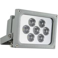 LED прожектор Ritter Leuchten Ritos - 7 W, 6500 К, 600 lm, IP65, ДxШxВ 10,9x13,3x10,6 см