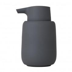 Диспенсър за течен сапун SONO - цвят графит - 250мл.