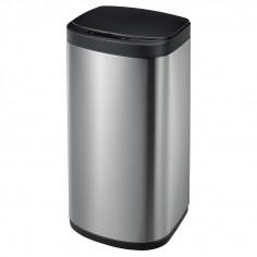 """Сензорен кош за отпадъци """"DARA"""" -  35 литра - мат"""