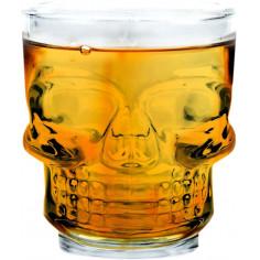 Чаши за шотове - череп - 4 бр.