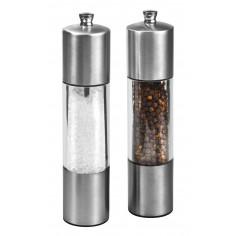 """Комплект мелнички за сол и пипер """"EVERYDAY"""" - 20 см."""