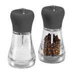 """Комплект мелнички за сол и пипер """"NAPOLI"""" - 12 см."""