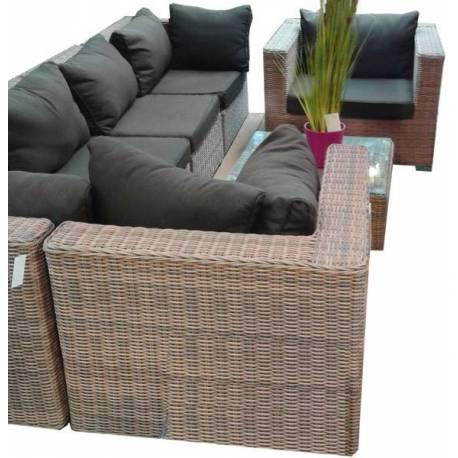 Mебели от ратан - комплект
