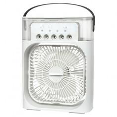 Настолен вентилатор -...