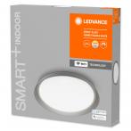 LED плафон Ledvance Orbis Smart - 24 W, 3000-6500 K, 2500 lm, Ø43 см, димируем, Wi-Fi управление