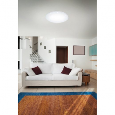 LED плафон Giron TW 75507 - 24 W, 2700-6500 K, 2300 lm, Ø40 см, с дистанционно
