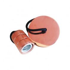 Пендел Vito Estelle - 100 W, E27, IP20, ШxВ 7,5x100 см, розово злато