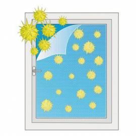 Предпазна мрежа срещу полени
