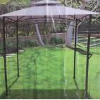 Градински грил - павилион