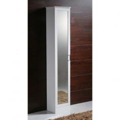 Огледален колонен шкаф...