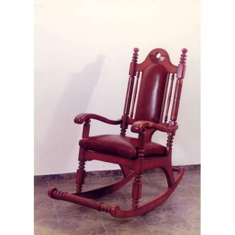 Люлеещо кресло - Владимир