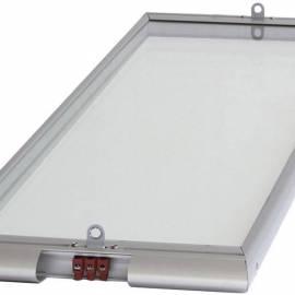 Стъклен ИЧ-нагревател ПИОН Thermo Glass П-04 (400W)