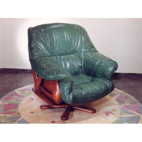 Въртящ фотьойл Румба