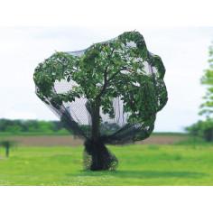 Плетена мрежа срещу птици...