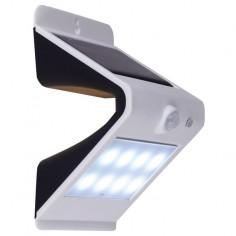LED стенна соларна лампа