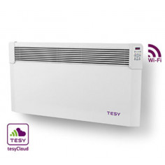 Електрически панелен конвектор TESY ConvEco Cloud CN 04 250 EIS CLOUD W