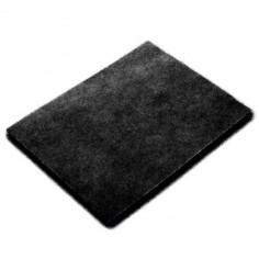 Комплект филтри за абсорбатори и аспиратори Respekta MI 150 K - 40,7х27 см, 2 броя, с активен въглен
