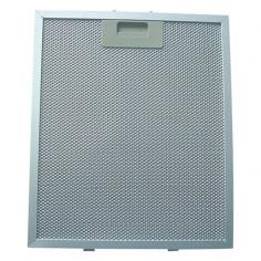 Комплект метални филтри за аспиратор Respekta MI 051 - 32x25,9 cм, 2 броя, за мазнини