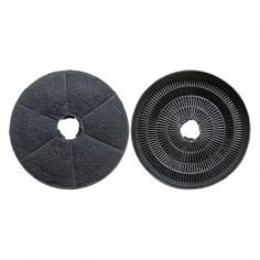 Филтър за абсорбатори и аспиратори Respekta MIZ0023 - Ø17,5 см, с активен въглен
