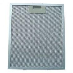 Комплект метални филтри за аспиратор Respekta MIZ 2009 - 32х26 см, 2 броя, за мазнини