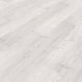 Винилова настилка - бял бор, 2.3 кв.м в пакет, 1210 X 190 X 4,0 мм