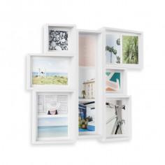 Колаж от рамки за снимки...
