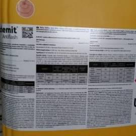 Bochemit Antiflash- безцветен 60 кг - огнезащита и биоцидна защита