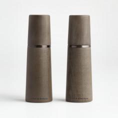 """Подаръчен комплект мелнички за сол и пипер """"MARLOW"""" - 18,5 см."""