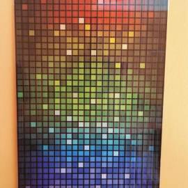 Инфрачервен нагревател - 400W, тип картина