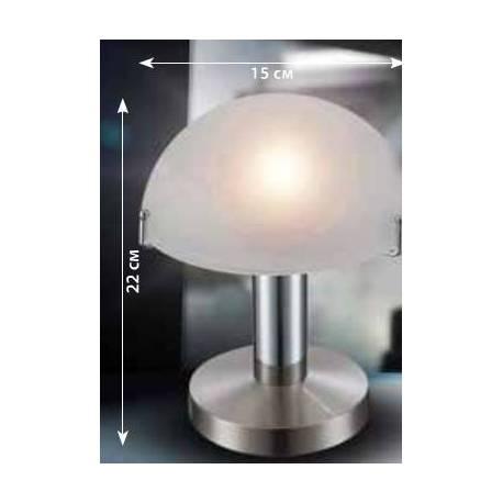 Настолна лампа  touch 1xE14 LED 3W, 300lm