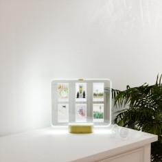 Рамка за снимки с LED...