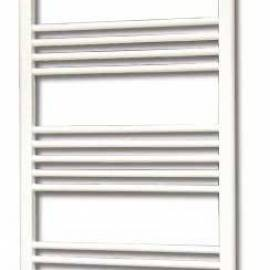 Лира за баня Admiral Florence Towel - бяла - 593 W