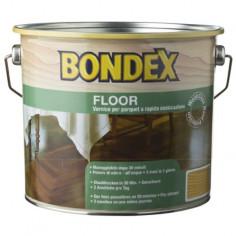 Полиуретанов лак Bondex Floor - 0,75 л, безцветен, сатен