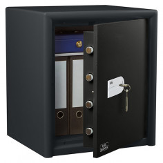 Сейф с ключ Combi Line CL 440 K - 44,5x49,5x56 см