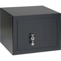 Сейф с ключ H 210 S - 27,8x40,2x37,6 см