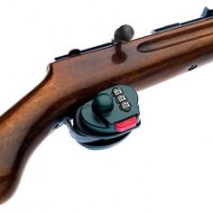 Заключване за пистолет Burg-Wächter GL 345 SB - Комбинирано заключване