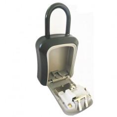 Сейф за ключове за стена Intesa - 17,1х9,5х4 см