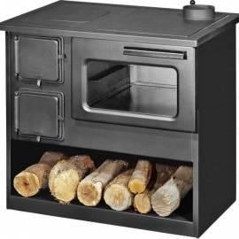 Imagén: Готварска печка Металик М - 9 kw