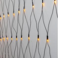 Коледна LED светлинна мрежа...